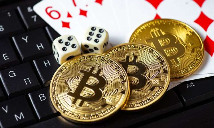 Online Casinos with Bitcoin