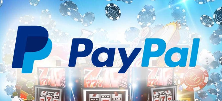 Online Casinos with PayPal