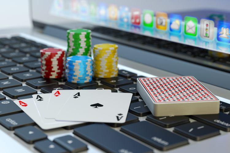 TOP-10 Online Gambling Sites Right Now