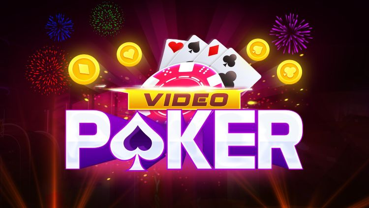 Video Poker for Real Money or For Free